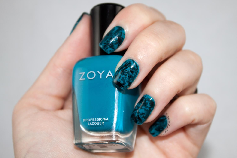nail polish | Marbles For Polish